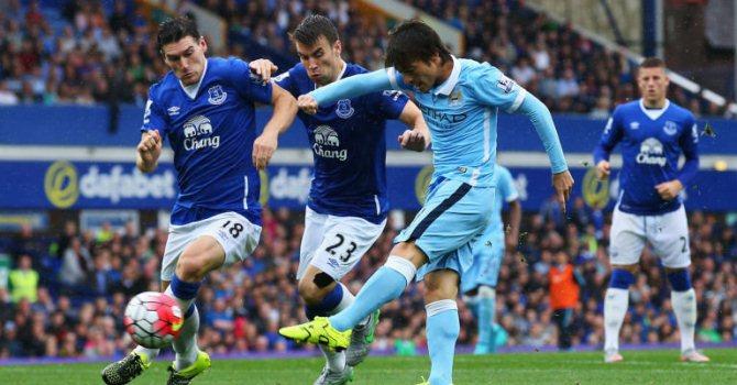 «Манчестер Сити» – «Эвертон»: какой прогноз на матч?