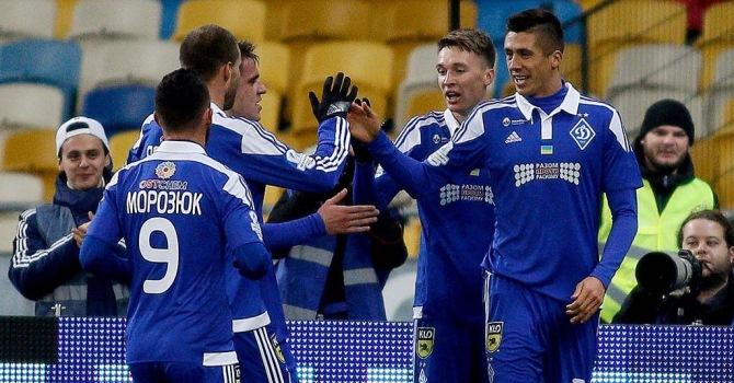 «Динамо» Киев – «Сталь»: на что поставить в матче?