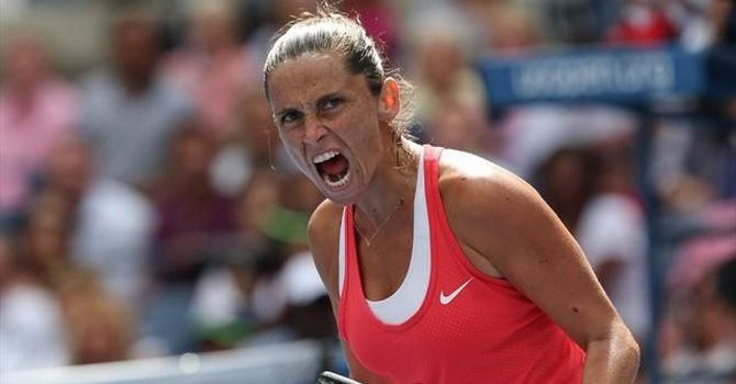 Экспресс на теннис. Коэф 3,68