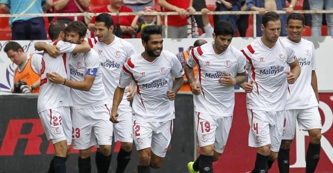 «Севилья» – «Истанбул Башакшехир»: какой прогноз на матч?