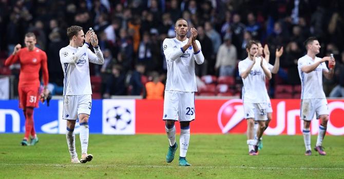 «Копенгаген» – «Карабах»: кто выиграет матч?