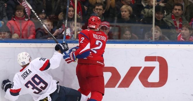 «Локомотив» – «Слован»: сможет ли «Слован» избежать очередного разгрома?