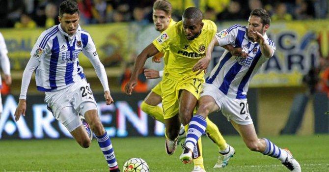 «Реал Сосьедад» – «Вильярреал»: как завершится поединок?