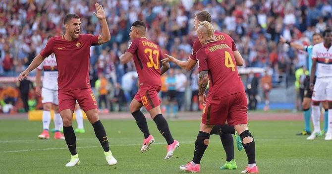 «Рома» - «Интер»: как сыграет Спаллетти против своего бывшего клуба?