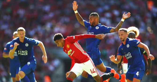 «Манчестер Юнайтед» – «Лестер»: удивят ли «лисы» на «Олд Траффорд»?
