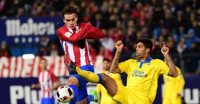 «Лас-Пальмас» – «Атлетико»: какой прогноз на матч?