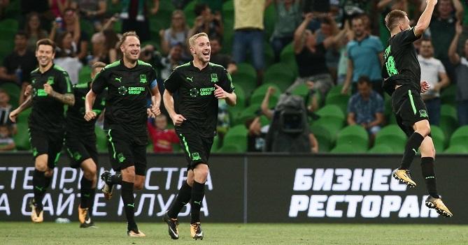 «Краснодар» - «Динамо»: как «быки» переживут вылет из Лиги Европы?