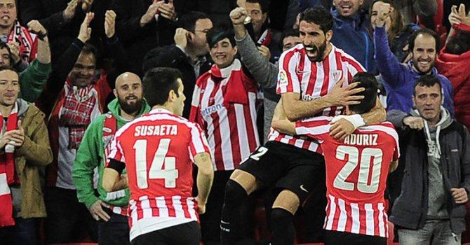 «Эйбар» – «Атлетик» Бильбао: как завершится баскское дерби?