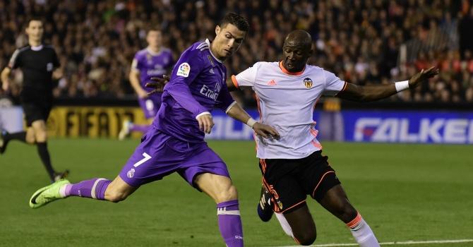 «Реал» Мадрид – «Валенсия»: будет ли победитель в матче?