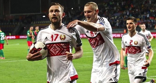 Люксембург – Беларусь: ждать ли еще одной сенсации?