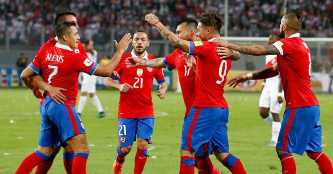 Чили – Парагвай: будет ли победитель в матче?