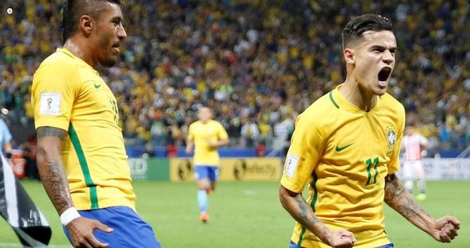 Бразилия – Эквадор: много ли шансов у гостей?