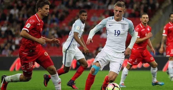 Мальта – Англия: на что поставить в матче?