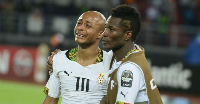 Гана – Конго: будет ли победитель в матче?