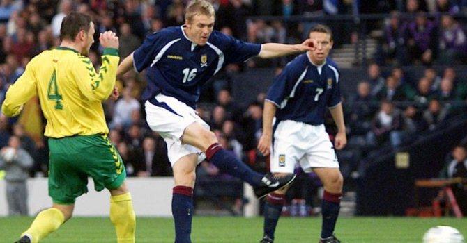 Литва – Шотландия: какой прогноз на матч?