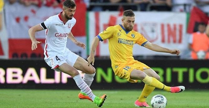 «Фрозиноне» - «Читтаделла»: кто одержит вторую победу в новом сезоне?