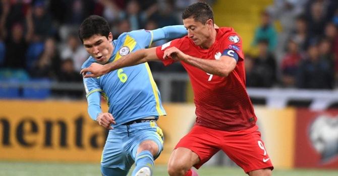 Польша – Казахстан: чего ожидать от матча?