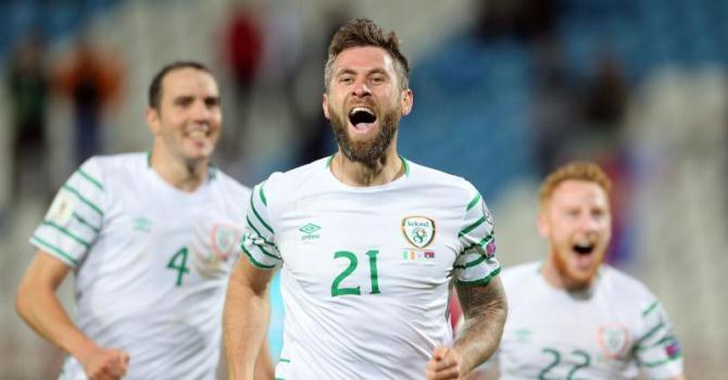 Ирландия – Сербия: кто выиграет матч?