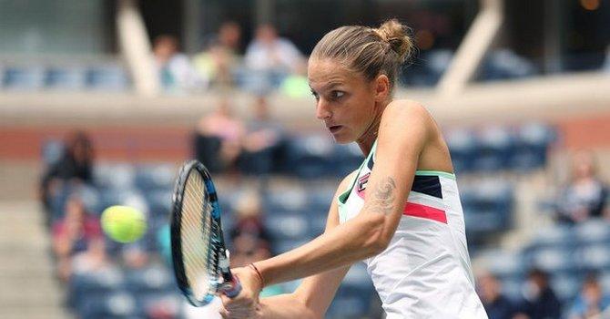 Каролина Плишкова - Вандевей: сможет ли Каролина удержаться на первой строчке рейтинга?