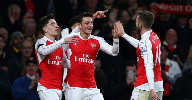 «Арсенал» – «Борнмут»: смогут ли выиграть «канониры»?