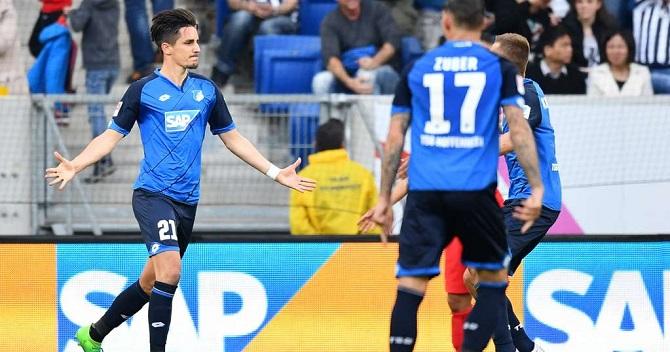 «Хоффенхайм» - «Бавария»: потеряет ли чемпион очки?