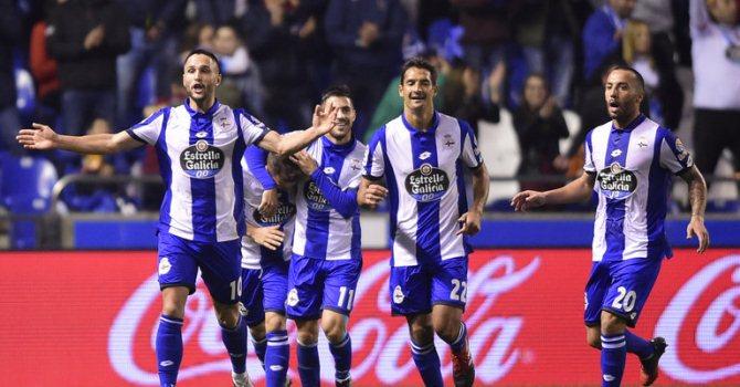 «Депортиво» – «Реал Сосьедад»: какую сделать ставку?