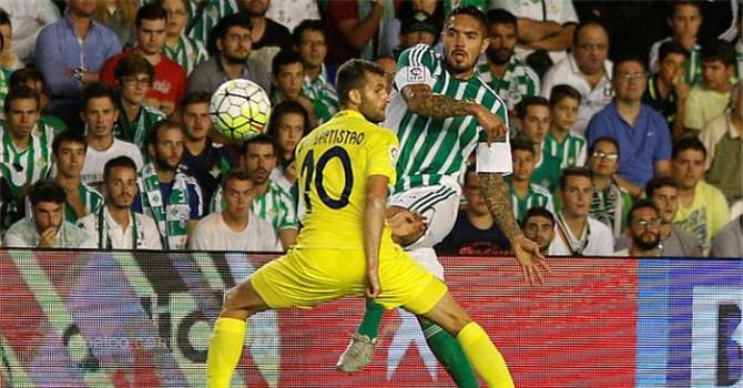 «Вильярреал» – «Бетис»: выиграет ли матч «желтая субмарина»?