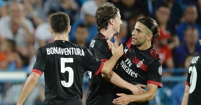 «Лацио» - «Милан»: как пройдет центральный матч тура?