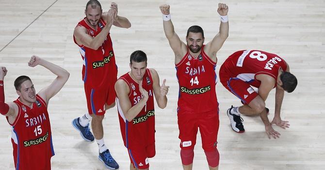 Сербия – Венгрия: матч с одним исходом.