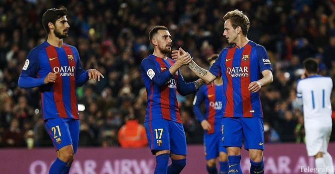 «Барселона» - «Ювентус»: будет ли реванш?
