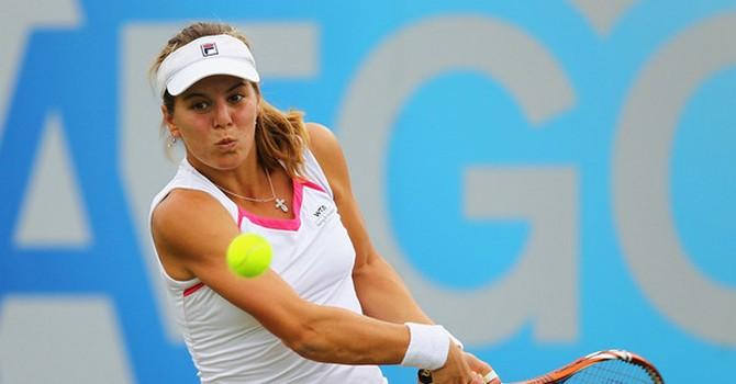 Шафаржова - Татишвили: сможет Татишвили вернуться в WTA-тур?