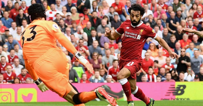 «Ливерпуль» - «Севилья»: кто победит?