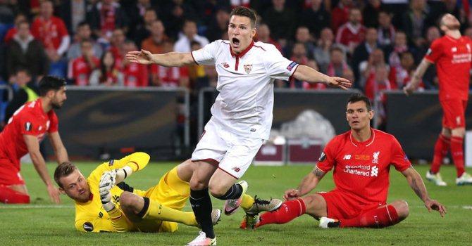 «Ливерпуль» – «Севилья»: ждем голов в матче?