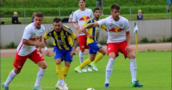 «Гимараэш» - «Зальцбург»: как сыграют команды?