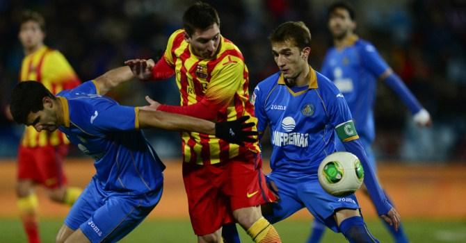 «Хетафе» – «Барселона»: ждать ли сенсации в матче?