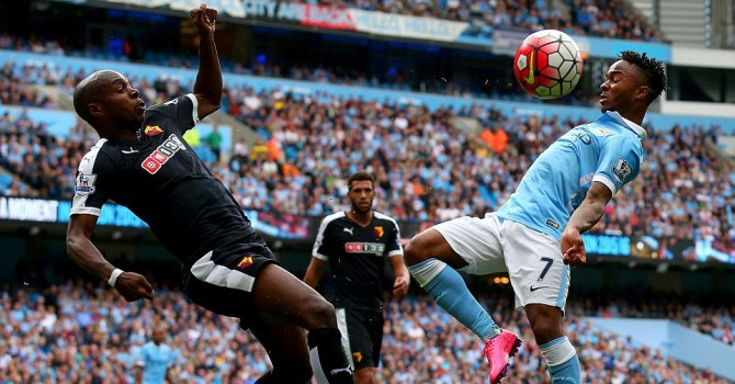«Уотфорд» – «Манчестер Сити»: будет ли победа у гостей?