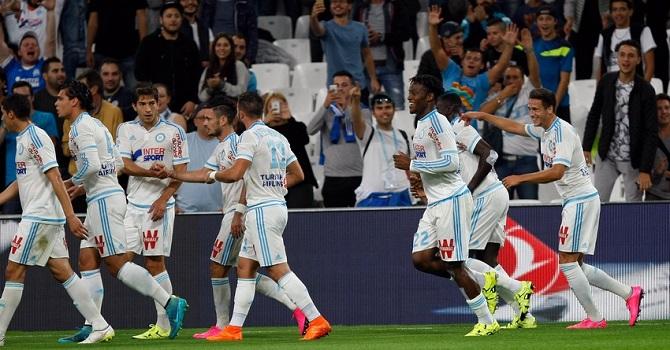 «Амьен» - «Марсель»: дебютант vs корифей.