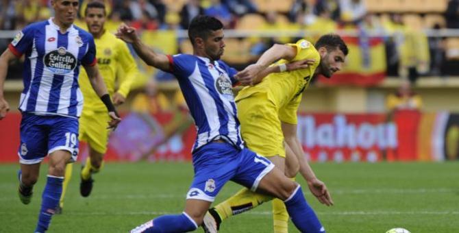 «Алавес» – «Вильярреал»: на что поставить в матче?