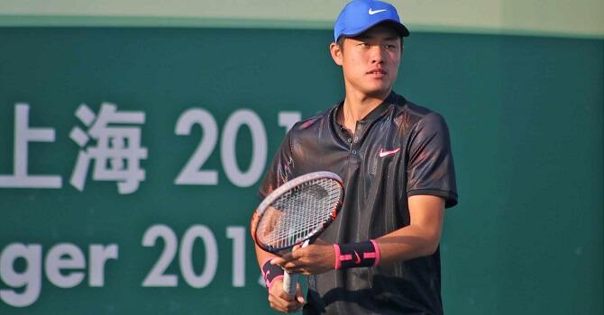 Денис Истомин стал победителем турнира в КНР
