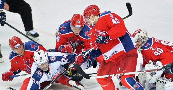 ЦСКА – «Торпедо» НН: как пауза повлияет на игру ЦСКА?