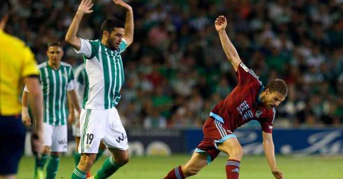 «Реал Сосьедад» – «Бетис»: какой получится игра?