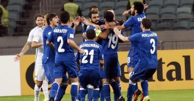 Азербайджан – Чехия: на что поставить в матче?
