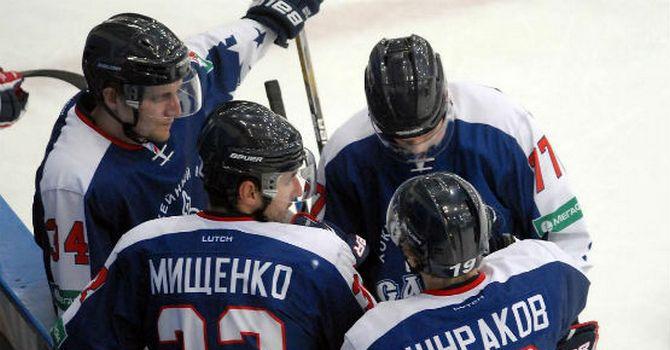 «Саров» – «Динамо» Санкт-Петербург: сможет ли «Саров» приблизиться к зоне лидеров?