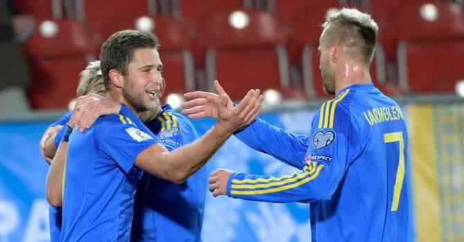 Косово – Украина: какой прогноз на матч?