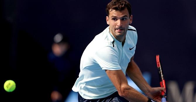 Димитров - Баутиста-Агут: сможет ли болгарский теннисист остановить испанца?