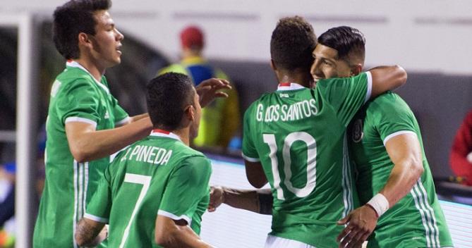 Мексика – Тринидад и Тобаго: чем закончится игра?