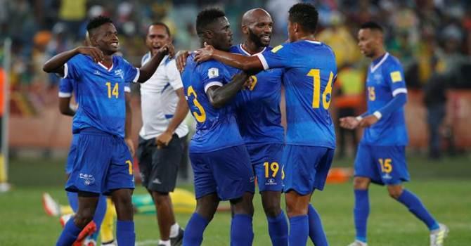Кабо-Верде – Сенегал: будет ли победитель в матче?