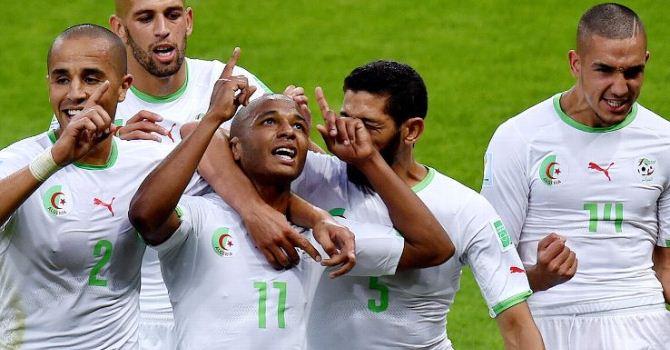 Камерун – Алжир: сколько забьют команды?