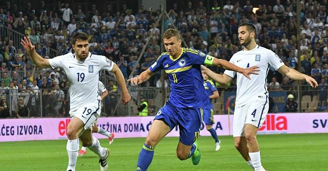 Босния - Бельгия: есть ли мотивация для гостей?