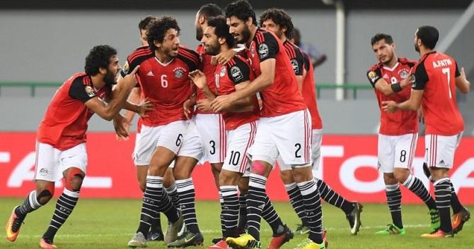 Сборная Египта спустя 18 лет пробилась начемпионат мира